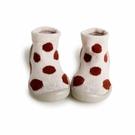 法國 Collegien 手工襪鞋 暖暖點點-羊絨款(20-25)