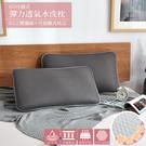 Artis - 6D彈力透氣水洗枕-3D網眼表布/一入