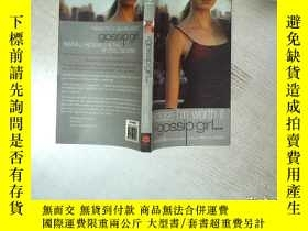 二手書博民逛書店BECAUSE罕見IM WORTH IT A GOSSIP GI