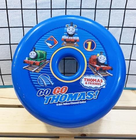 【震撼精品百貨】湯瑪士小火車_Thomas & Friends~湯瑪士~日本呂風椅子-藍*10285