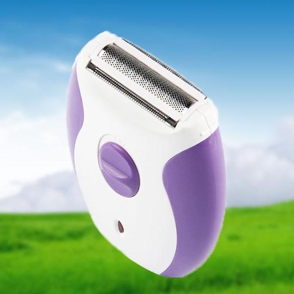 男女通用電動剃毛器充電式刮毛刀腋下私處腋毛腿毛剃陰毛脫毛器 夏季新品