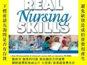 二手書博民逛書店Prentice罕見Hall s Real Nursing SkillsY364682 Pearson Pre