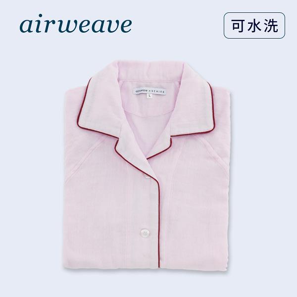 airweave 愛維福|棉花糖柔感睡衣-女版 ( 無法指定時段到貨 )