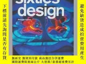 二手書博民逛書店精裝罕見60 設計 Sixties DesignY22565 P