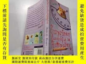 二手書博民逛書店surpises罕見according to humphrey:漢弗萊說的驚喜Y200392 不祥 不祥