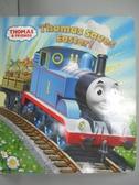 【書寶二手書T9/少年童書_KCG】Thomas Saves Easter!_Awdry, W./ Stubbs, To