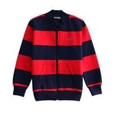 『小鱷魚童裝』針織夾克(02號~08號)556730