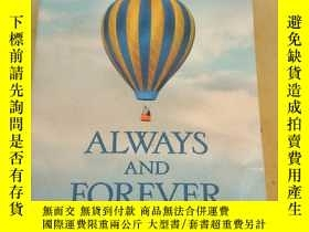 二手書博民逛書店ALWAYS罕見AND FOREVERY341617 Lurle