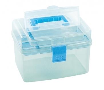 大吐司收納箱 整理箱 置物箱 文具用品 學校 辦公室 工具箱 3149 [百貨通]
