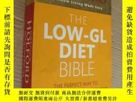 二手書博民逛書店Low-GL罕見Diet Bible: The Perfect