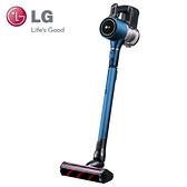 LG 樂金 手持無線吸塵器 A9DDFLOOR (星艦藍)