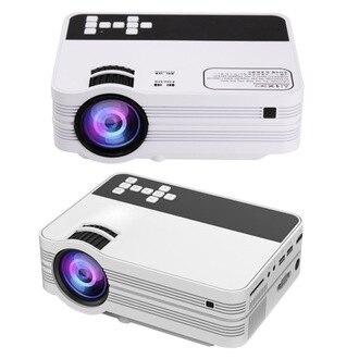 【免運+3期零利率】全新 IS愛思 P51 170吋多媒體投影機 附遙控器 1920X1080P 支援HDMI/VGA