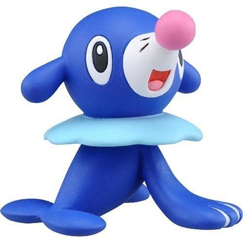 Pokemon GO神奇寶貝 EX -PCC_12 球球海獅_PC96926精靈寶可夢