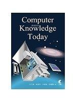 二手書博民逛書店《專業聚焦 Computer Knowledge Today》