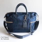 Catsbag 防水尼龍二用水餃包 W1128-1