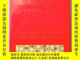二手書博民逛書店English罕見Renaissance Poetry: A Collection Of Shorter Poem