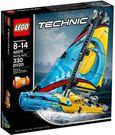 樂高LEGO TECHNIC 賽艇 42...