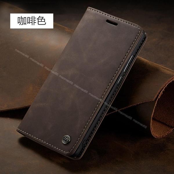 經典翻蓋皮套 三星 S20 Ultra S20+ S10 S10+ S10e 手機殼 皮革工藝 錢包卡片 影片支架 S9+ S8+ 全包邊軟殼