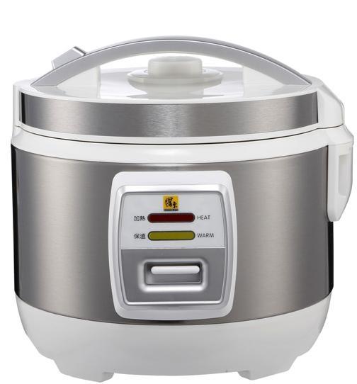 [家事達] 鍋寶-RCO-1018-D  10人份厚釜電子鍋  特價