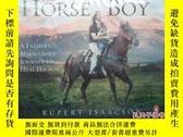 二手書博民逛書店The罕見Horse Boy: A Father s Mirac