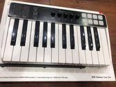 凱傑樂器 店內展示新品  IK Multimedia iRig Keys I/O 25 鍵盤 合成器