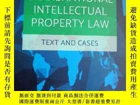 二手書博民逛書店TRANSNATIONAL罕見INTELLECTUAL PROP