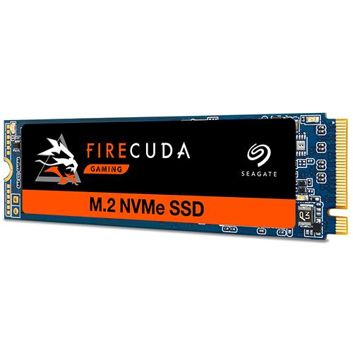 Seagate 火梭魚 FireCuda 510 2TB M.2 2280 PCIE SSD 固態硬碟 (ZP2000GM30021)