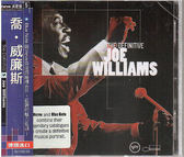 【正版全新CD清倉 4.5折】The Definitive Joe Williams