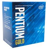Intel Pentium 黃金級 G5400 2核心4執行緒 1151 腳位 CPU 中央處理器