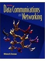 二手書博民逛書店 《Data Communications and Networking》 R2Y ISBN:0071232419│BehrouzA.Forouzan