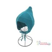 兒童冬天帽子 兒童帽子秋冬季6-12個月護耳兒童針織帽冬天男女寶寶毛線帽1-2歲 多色