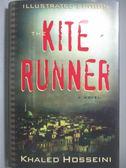 【書寶二手書T5/原文小說_ZBI】The Kite Runner_Hosseini, Khaled