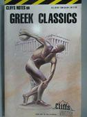 【書寶二手書T8/原文書_KSR】Greek Classics