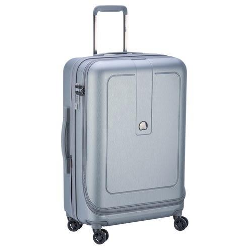 DELSEY 法國大使 GRENELLE系列 多色 可擴充加大 拉鍊 行李箱 27吋 旅行箱 0020398