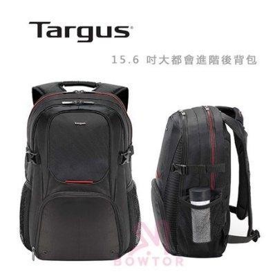光華商場。包你個頭【TARGUS】泰格斯 15.6 吋 大都會 進階 後背包電腦包 裝鞋 雨罩 tsb917