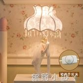 檯燈結婚禮物實用創意新婚禮品閨蜜送朋友周年紀念品歐式家居擺件 igo蘿莉小腳ㄚ