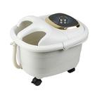 免運費 勳風 10滾輪包覆式 健康泡腳機/足浴機/泡腳機 HF-G595H