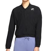Nike AS W Air Jacket 女 黑 風衣 運動 外套 CZ9143-010