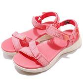Skechers 涼鞋 On The Go Radiant 粉紅 白 回彈中底鞋墊 女鞋 【PUMP306】 15315PNK