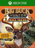 X1 Big Buck Hunter 雄鹿獵人(美版代購)
