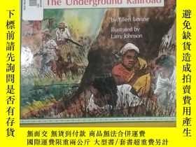 二手書博民逛書店If罕見you traveled on the undergro