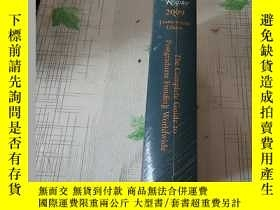 二手書博民逛書店The罕見Grants Register 2009 年贈款登記冊
