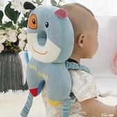寶寶防摔保護墊嬰兒護頭枕兒童學步防撞帽小孩學走路神器防后摔帽