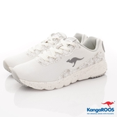 KangaROOS休閒運動款系列 KW01609 月牙白 (女段)