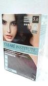 CLEARE INSTITUTE~可麗兒植萃染髮劑5.0淺棕黑色