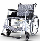 輪椅 康揚SM-150.2 輕量化鋁合金...
