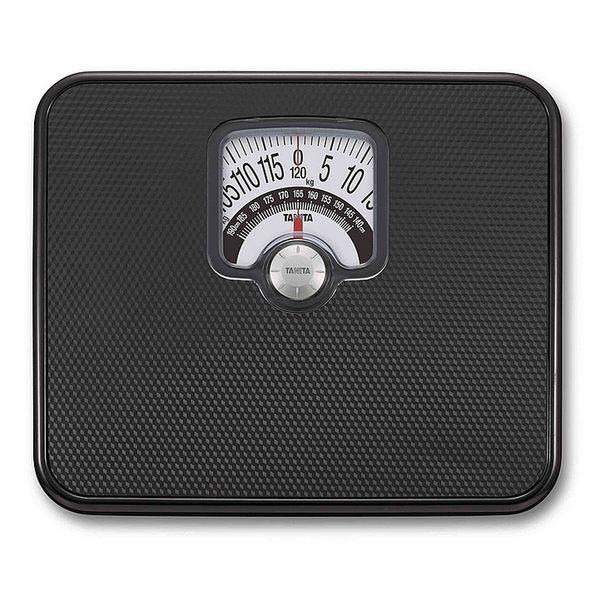 TANITA BMI體重計 HA-552 (黑) 二合一 磅秤 量體重 家用秤 家庭必備 日本大牌【生活ODOKE】