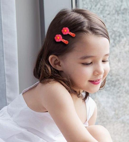 女童髮飾 兒童頭飾女童髪飾小女孩髪卡 魔法空間