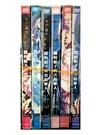 挖寶二手片-B03-058-正版DVD-動畫【闇與帽子與書的旅人 01-06】-套裝動畫 日語發音