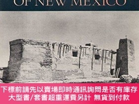 二手書博民逛書店Religious罕見Architecture Of New Mexico In The Colonial Per